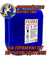 Антифриз для систем отопления домов (бытовой антифриз) Fuzex G -30 10 л