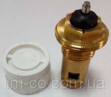 """Клапан під термоголовку панельного радіатораа OVENTROP GH1018083 М30x1,5 1/2""""х41мм"""