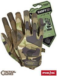 Перчатки защитные тактические REIS Польша RTC-HARPY
