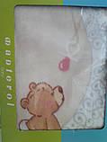 Плед- одеяло для новорожденного Baby Vestan( Испания ), фото 7