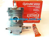Двигатель Winzor PRO для Stihl MS 180 Ceramic+Grafite