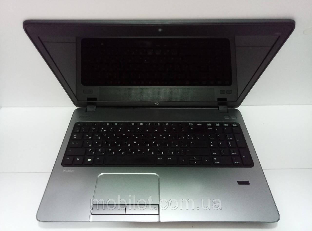 НоутбукHP 450 G0 (NR-12941)Нет в наличии 2