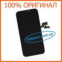 Дисплей iPhone X Original (LCD, экран, тачскрин, модуль, айфон)