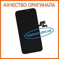 Дисплей iPhone X (LCD, экран, тачскрин, модуль, айфон) H/C