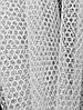 Тюль вышивка Галактика, Белый, фото 3