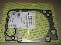 Прокладка ГБЦ Mercedes OM501LA/OM502LA 96- (1 ЦИЛ) (производство Goetze) МЕРСЕДЕС,AКТРОС,ТРAВЕГО,