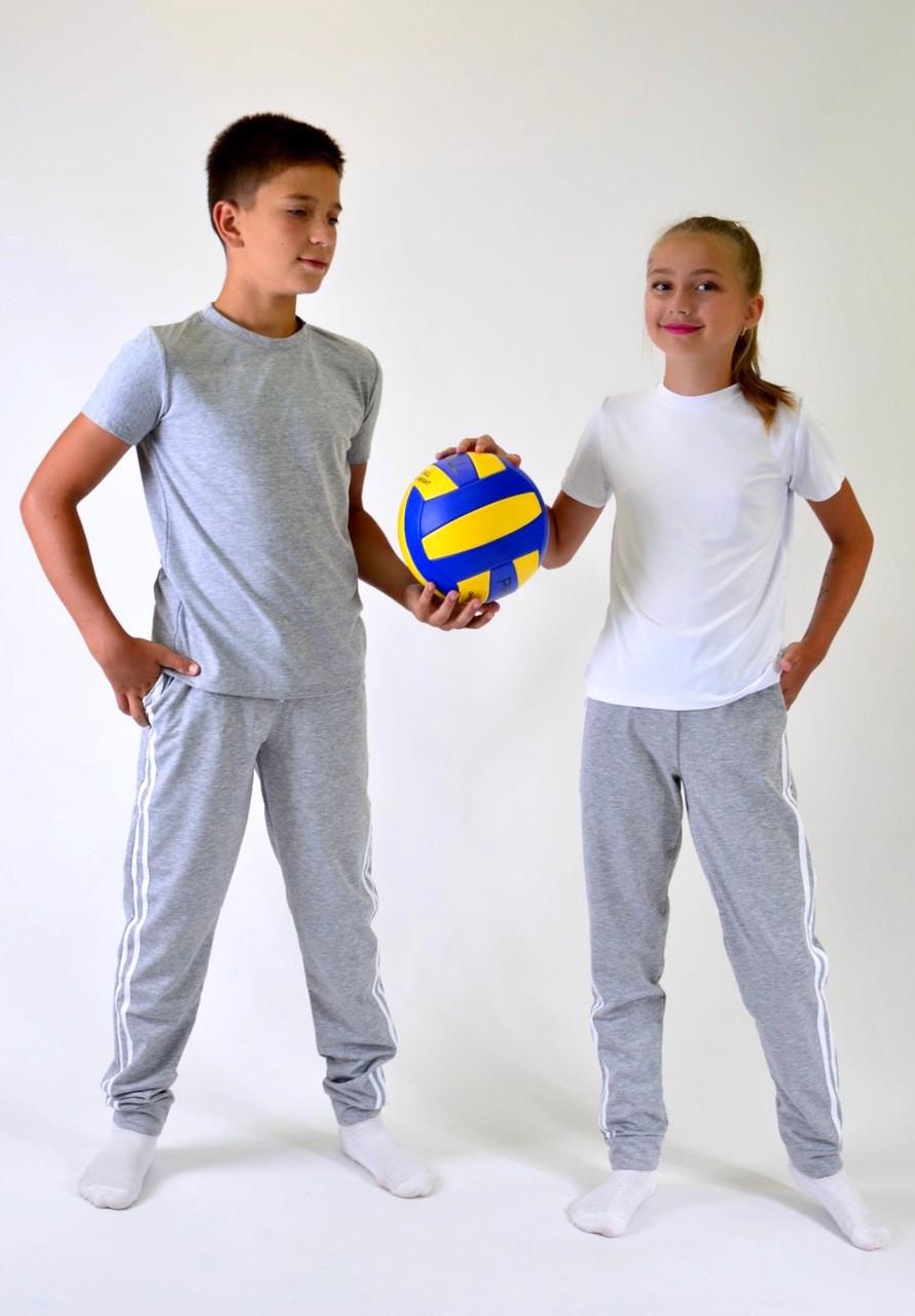 Спортивные штаны детские 158, 164, 170