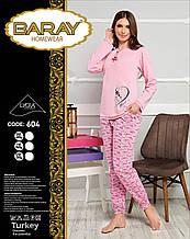 Піжама жіноча великих розмірів, Baray