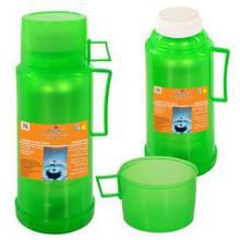 Термос пластик+стекло 0,5л Stenson 105