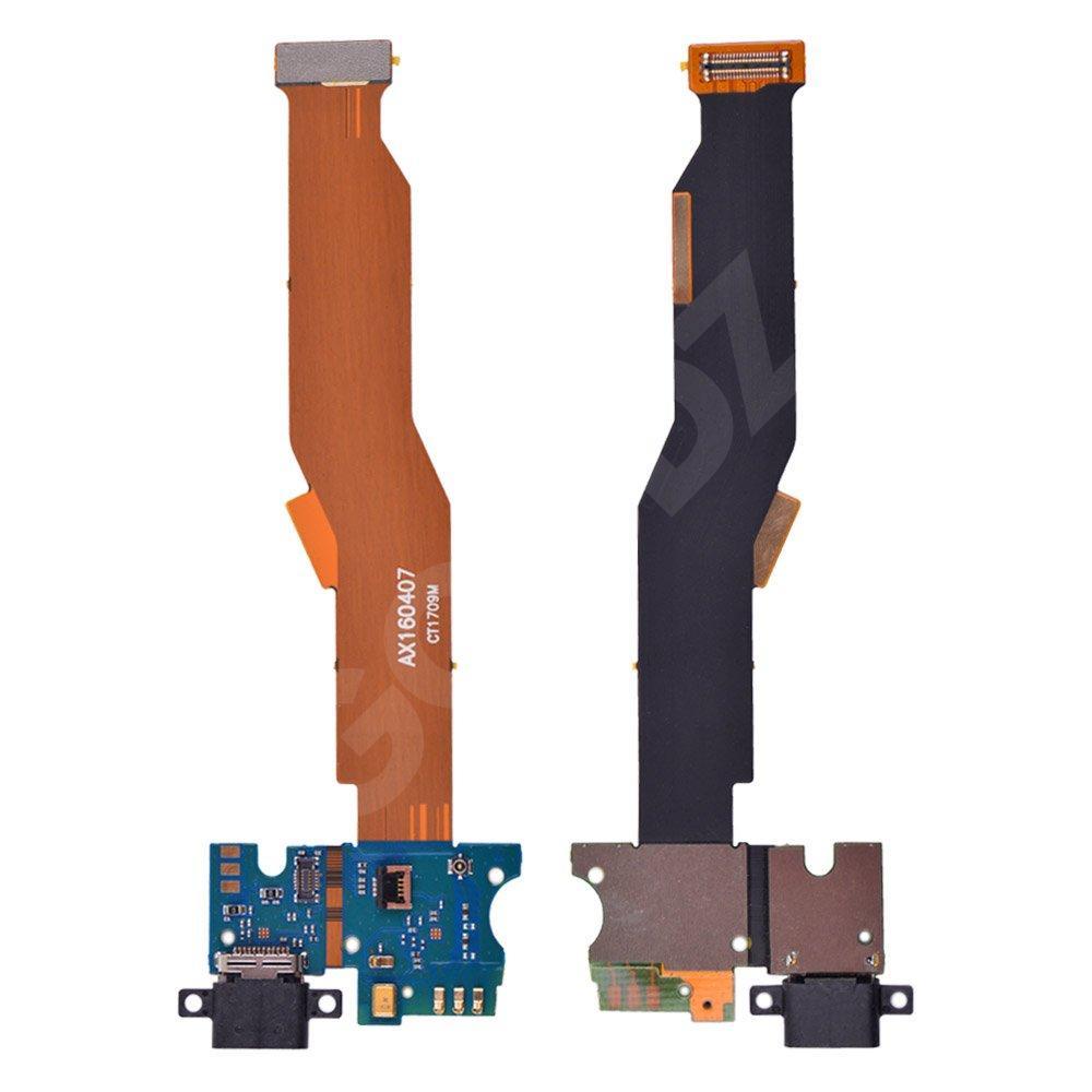 Шлейф для Xiaomi Mi5 с разъемом зарядки