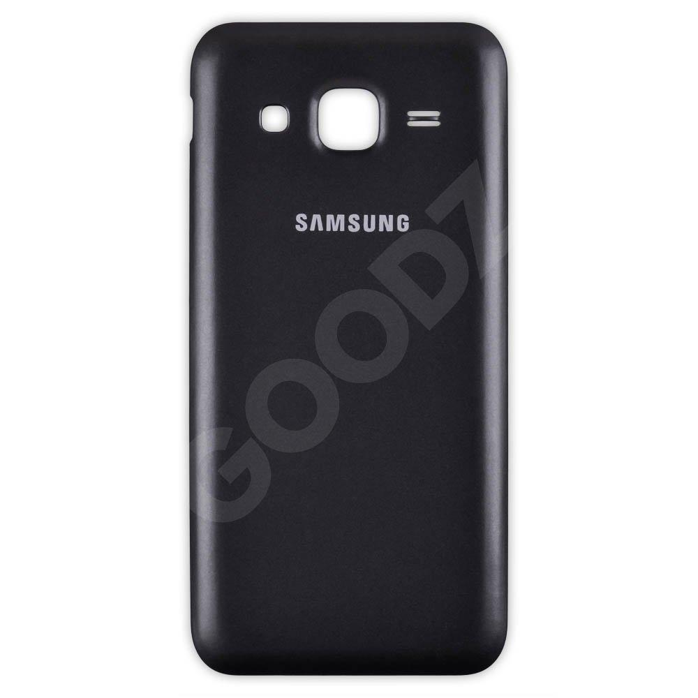 Задняя крышка Samsung J200 Galaxy J2, цвет черный