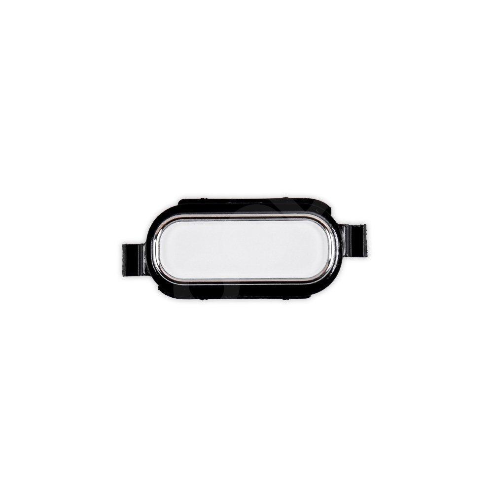 Внешняя кнопка Home для Samsung Galaxy J1 J100H, цвет белый