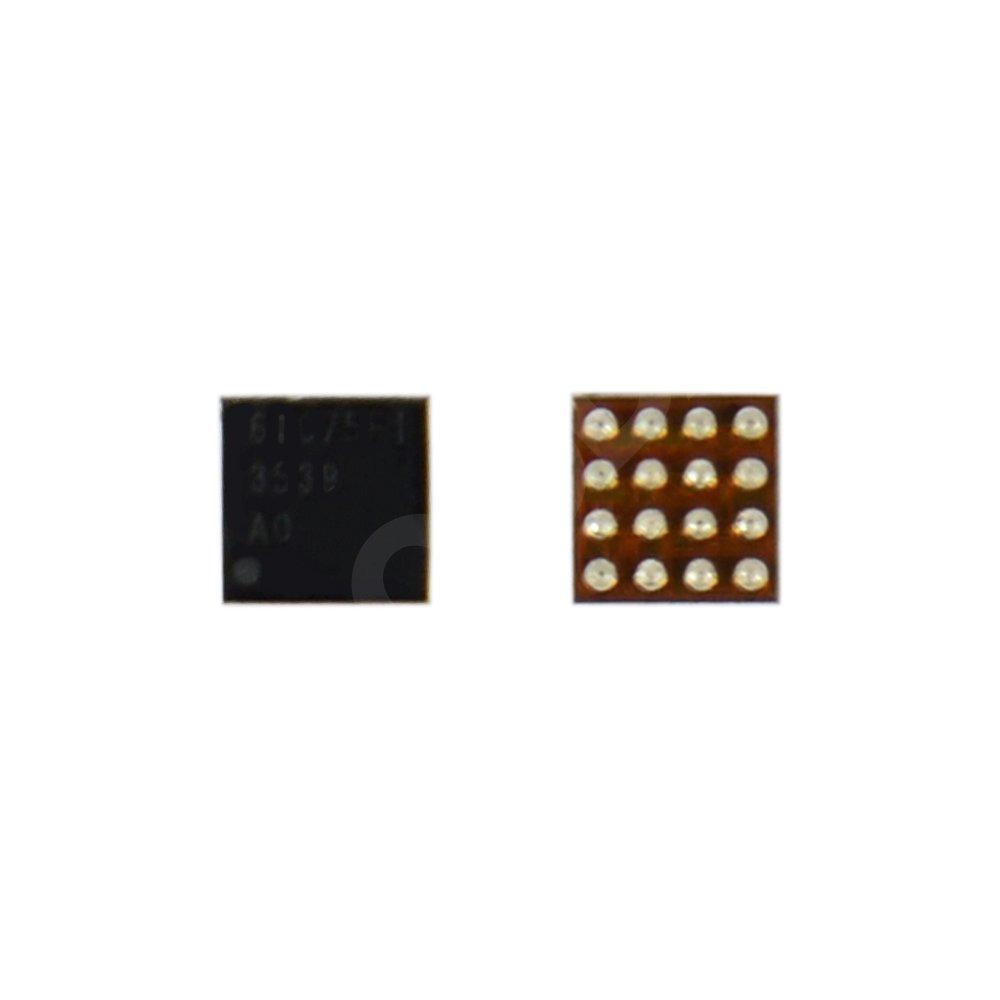 Комплект микросхем управления подсветкой iPhone 6S/6S Plus (U4020/d4020/c4023)
