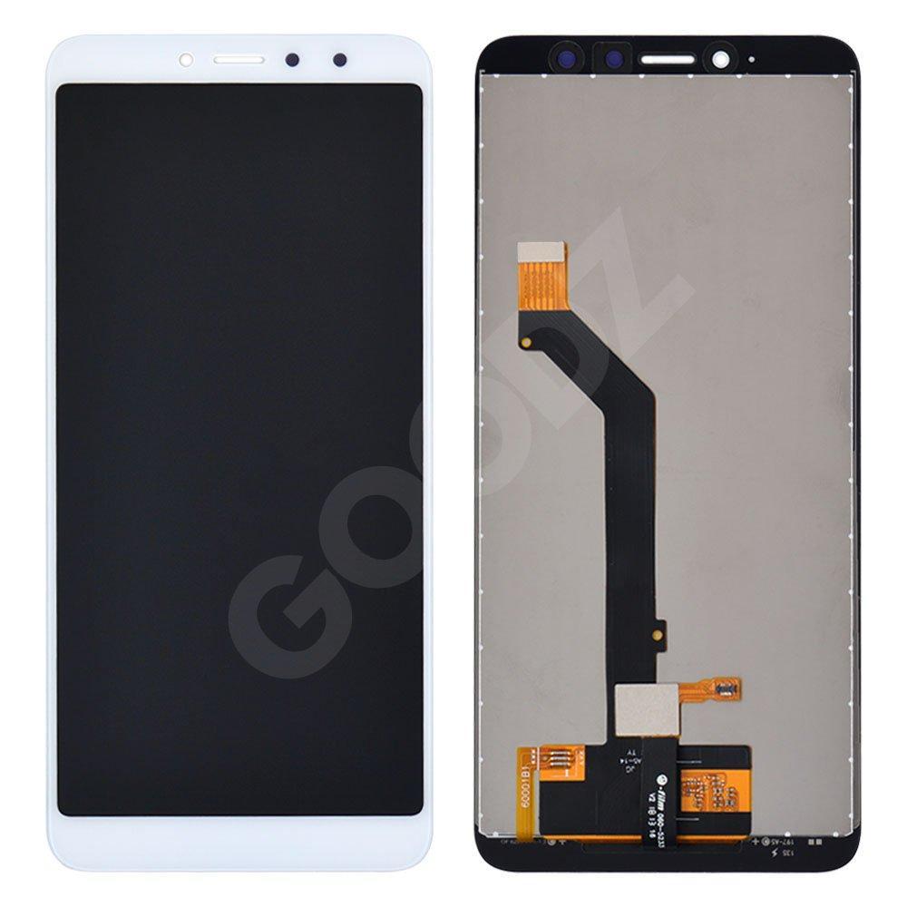 Дисплей Xiaomi Redmi S2 с тачскрином в сборе, цвет белый