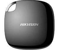 HS-ESSD-T100I(240G)(Black) Мобильный SSD-накопитель Hikvision на 240 Гб