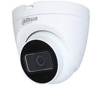 DH-HAC-HDW1200TRQP-A 2Мп HDCVI відеокамеру Dahua з вбудованим мікрофоном