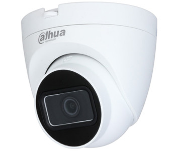 DH-HAC-HDW1200TRQP (3.6 мм) 2Mп HDCVI видеокамера Dahua c ИК подсветкой