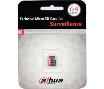 DH-PFM113 Флеш-карта micro SD на 128 Гб