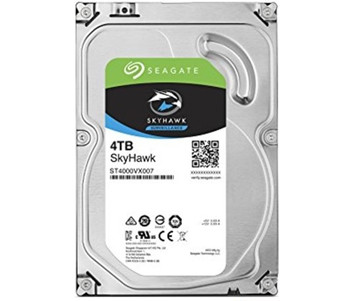 ST4000VX005 Жорсткий диск Seagate 4Тб