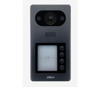 DHI-VTO3211D-P4-S2 2Мп IP виклична панель на 4 абонента