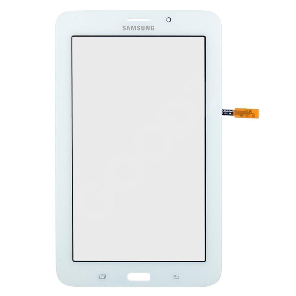 Тачскрин Samsung T116 Galaxy Tab 3 V, цвет белый