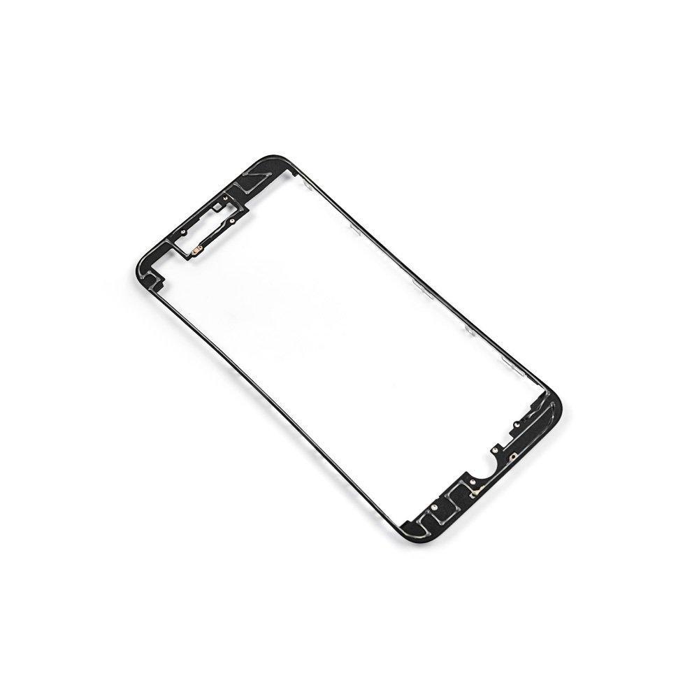Рамка для дисплея iPhone 7 Plus (5.5), цвет черный
