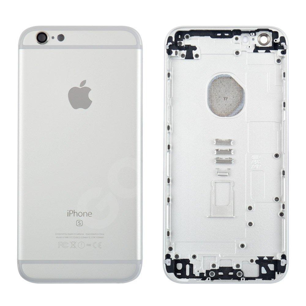 Корпус для iPhone 6S (4.7), цвет серебро