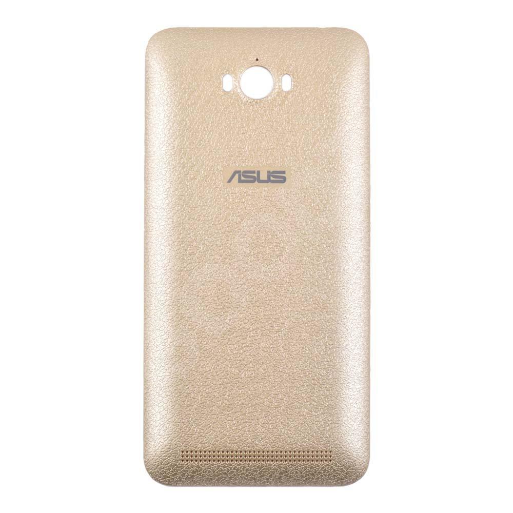 Задняя крышка Asus ZenFone Max (ZC550KL), цвет золотой