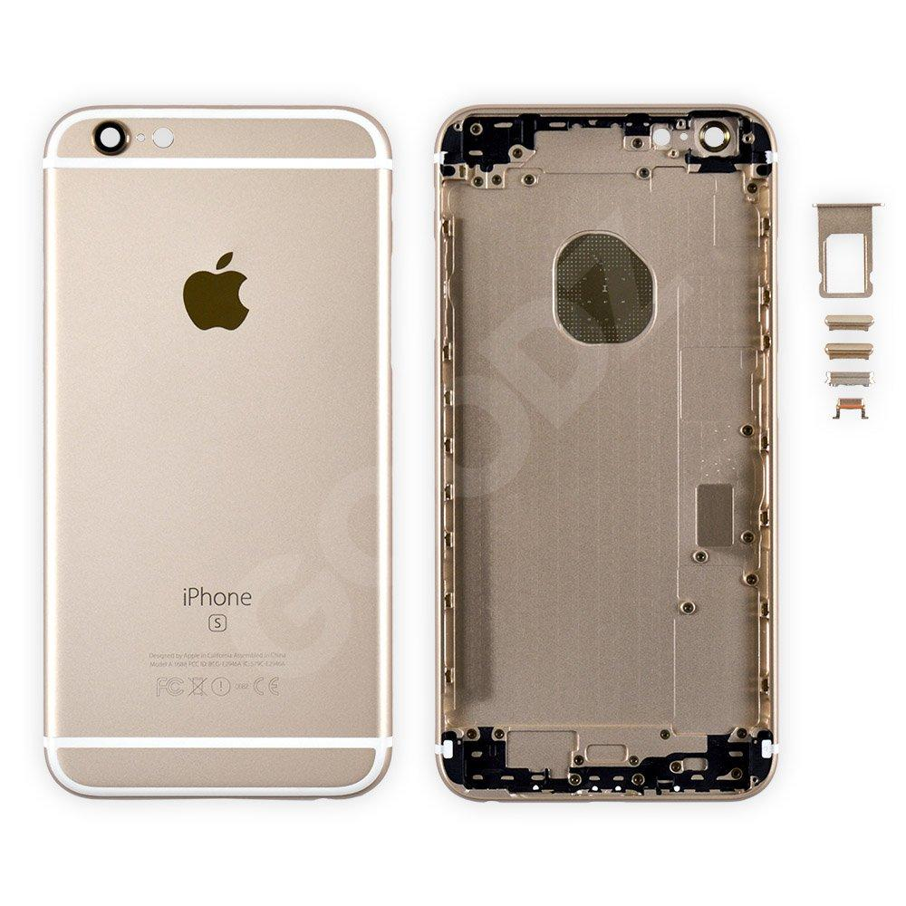 Корпус iPhone 6S Plus (5.5), цвет золотой