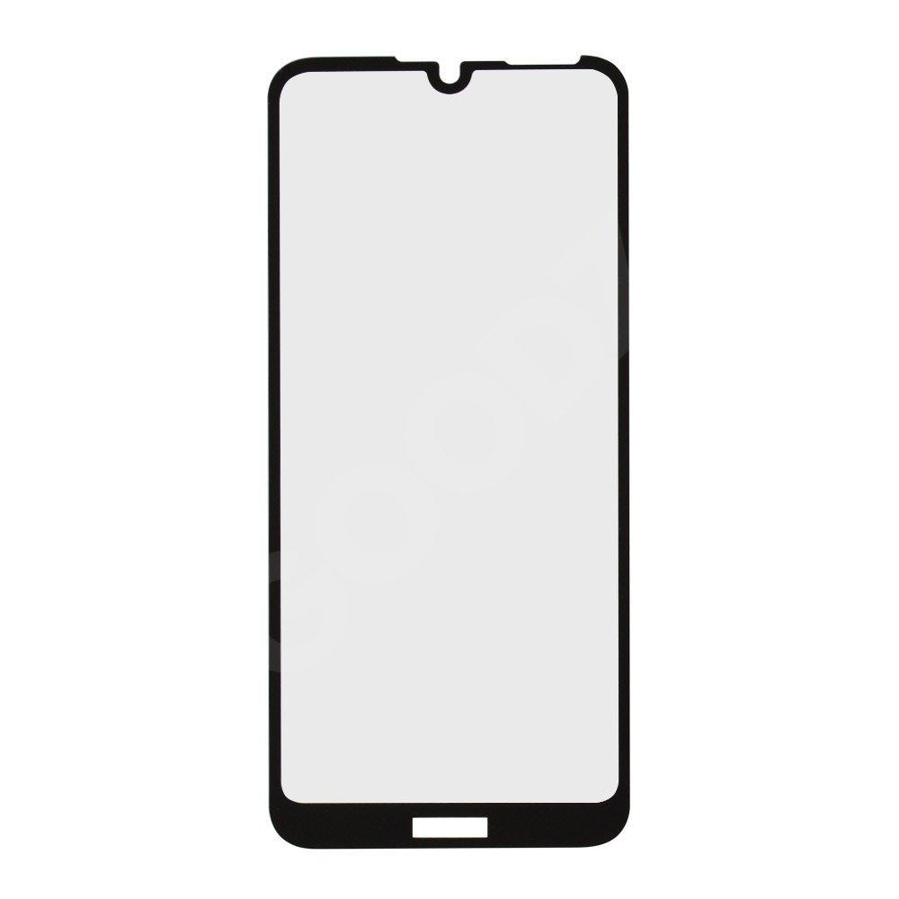 Защитное стекло для Huawei Honor 8A 3D, цвет черный