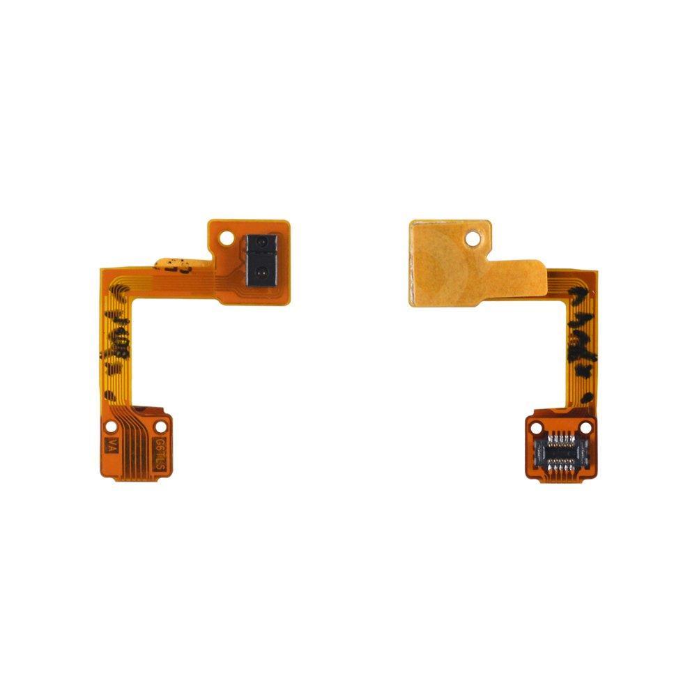 Шлейф с датчиком приближения для Huawei Ascend G6-U10