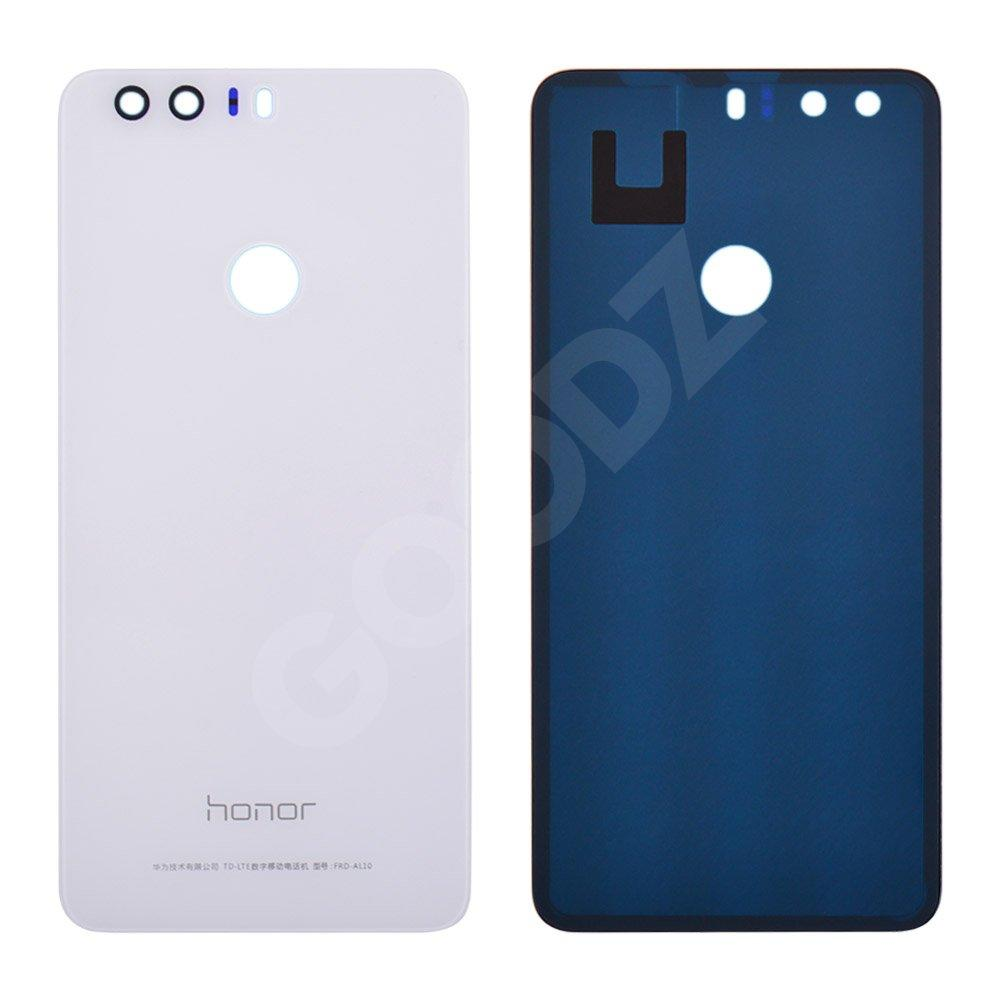 Задняя крышка для Huawei Honor 8 (FRD-L09 FRD-L19), цвет белый