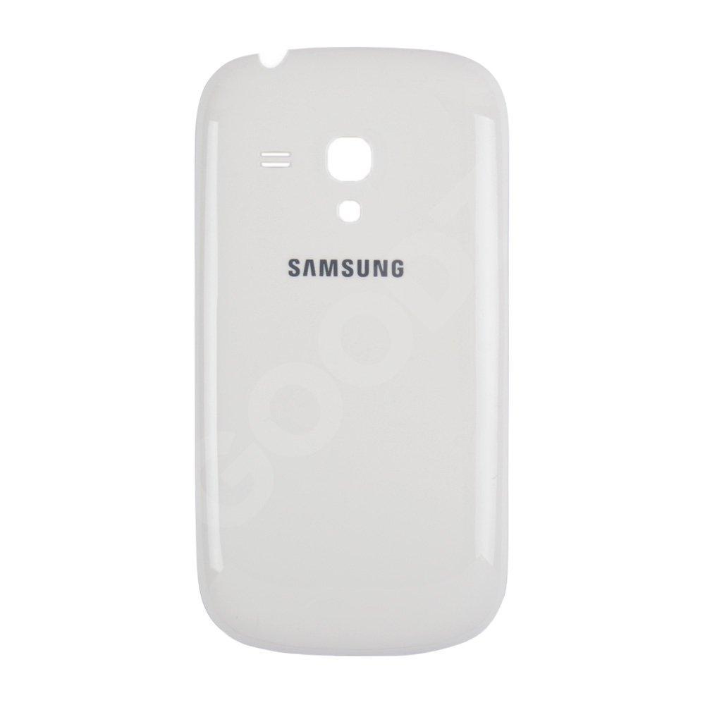 Задняя крышка Samsung i8190 Galaxy S3 mini, цвет белый