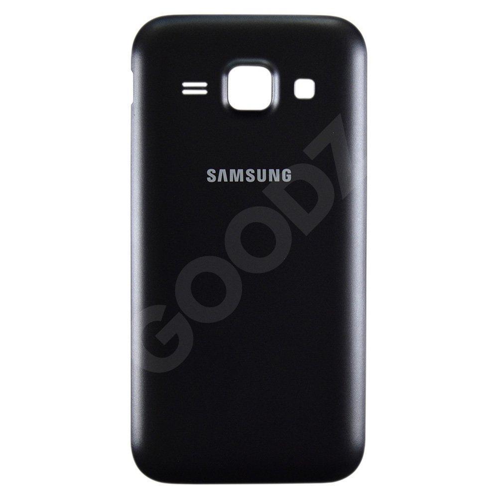 Задняя крышка Samsung J100H/DS Galaxy J1, цвет черный