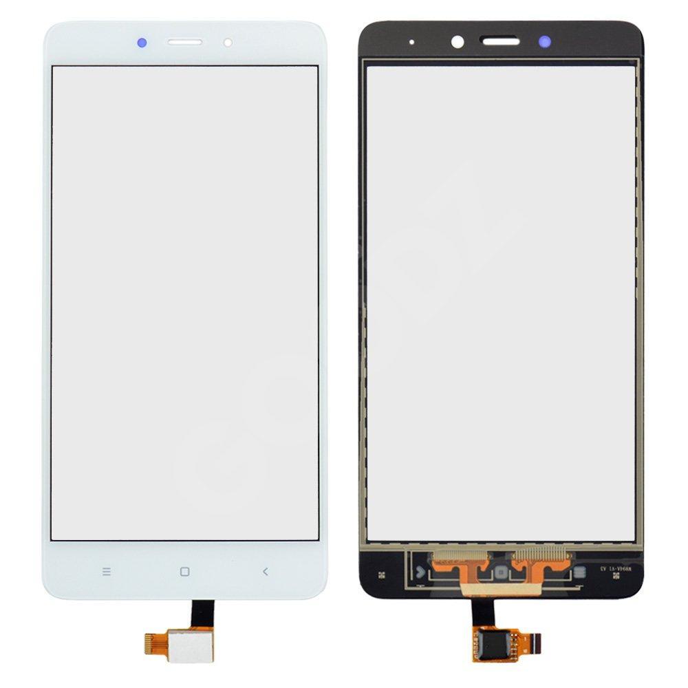 Тачскрин Xiaomi Redmi Note 4 (Helio X20), цвет белый