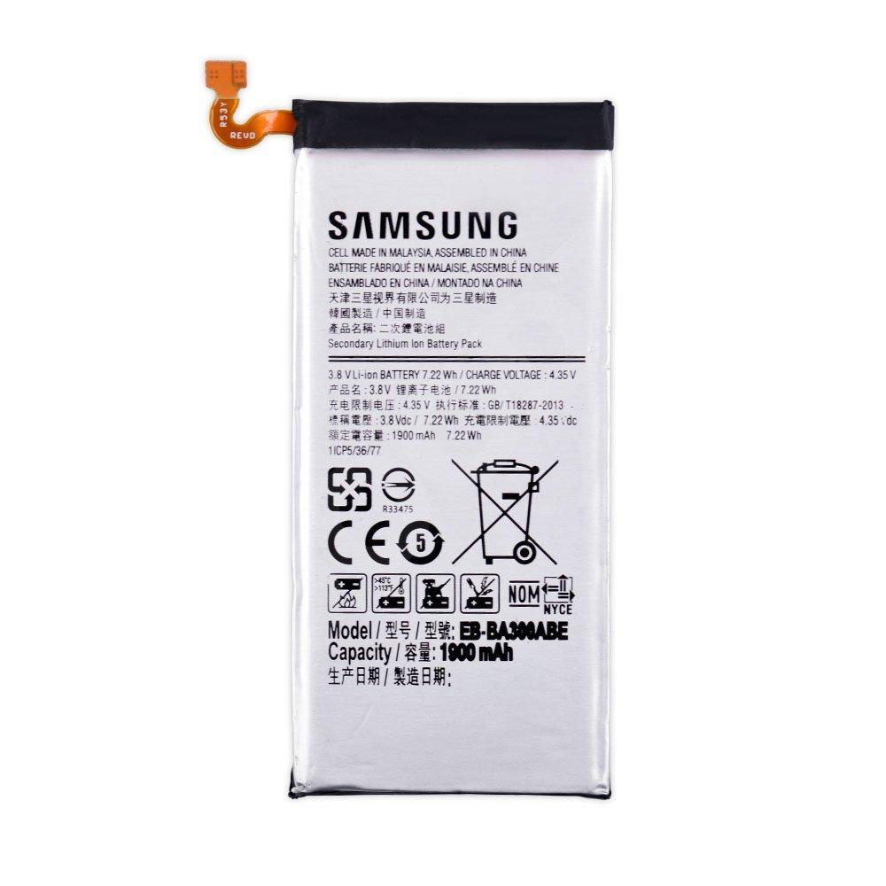 Аккумулятор для Samsung Galaxy A3 A300F, A300FU Galaxy A3 A300H (EB-BA300ABE)