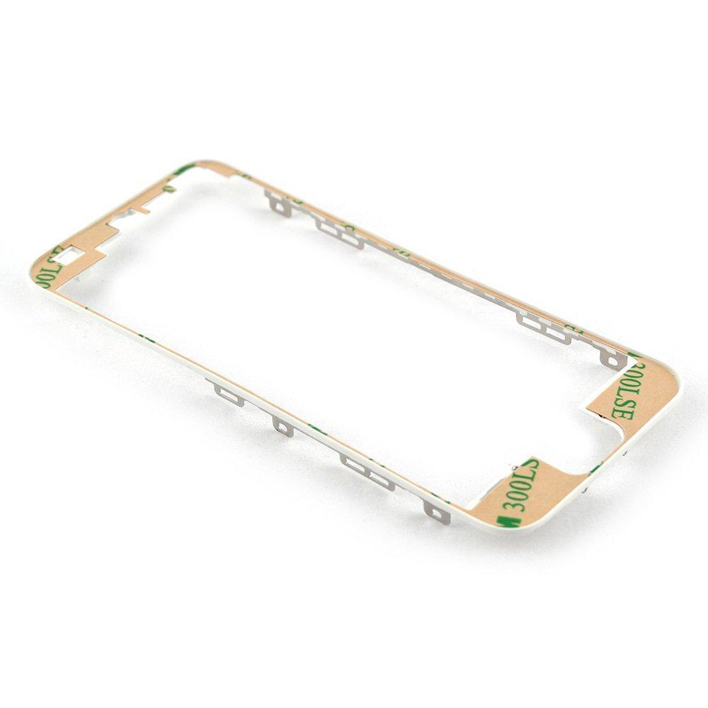 Рамка дисплея (экрана) для iPhone 5, цвет белый