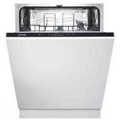Посудомоечная машина Gorenje GV 62010 (WQP12-7711R)