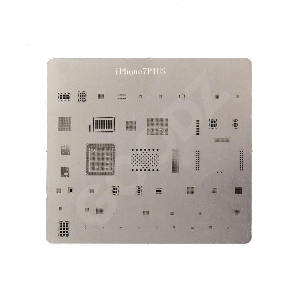 Трафарет для iPhone 7 Plus (5.5)