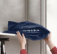 Матрас одноместный надувной Intex арт.68950. Матрас отлично подходит для отдыха на природе, моря, дома, фото 5