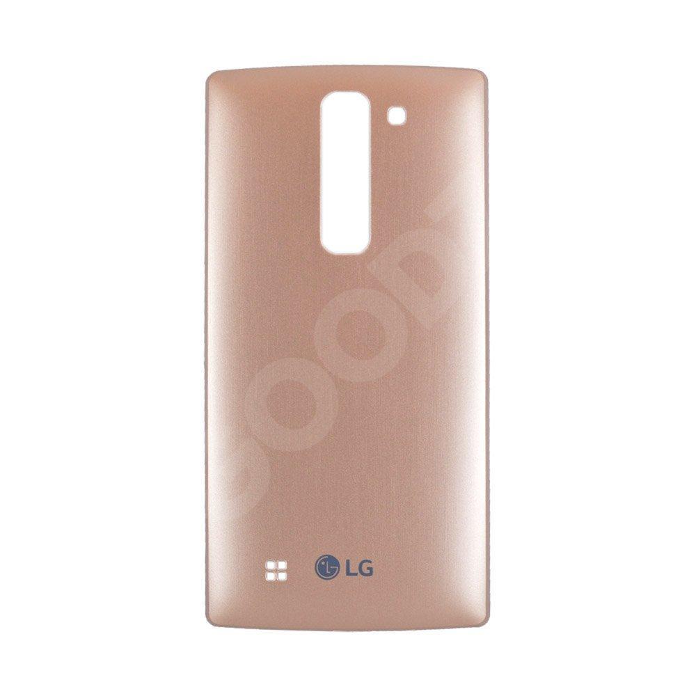 Задняя крышка LG H502 Magna Y90, цвет золотой