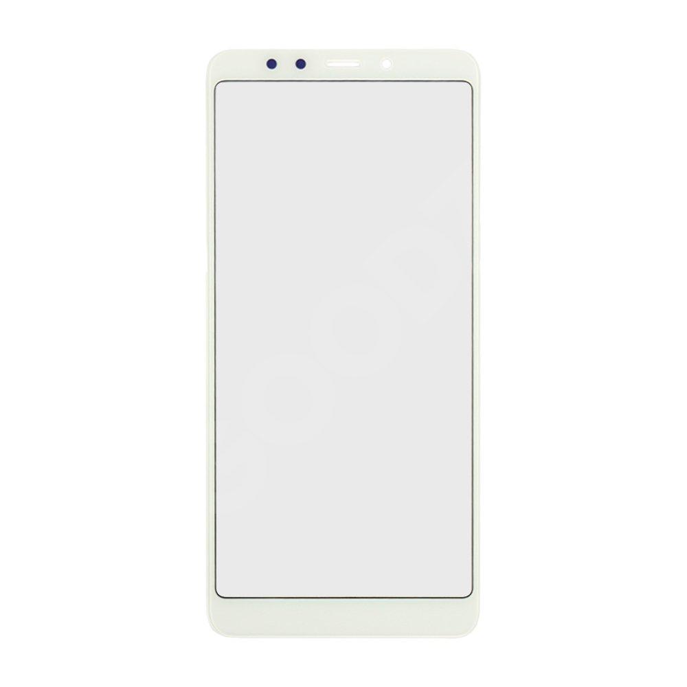 Стекло корпуса для Xiaomi Redmi 5, цвет белый
