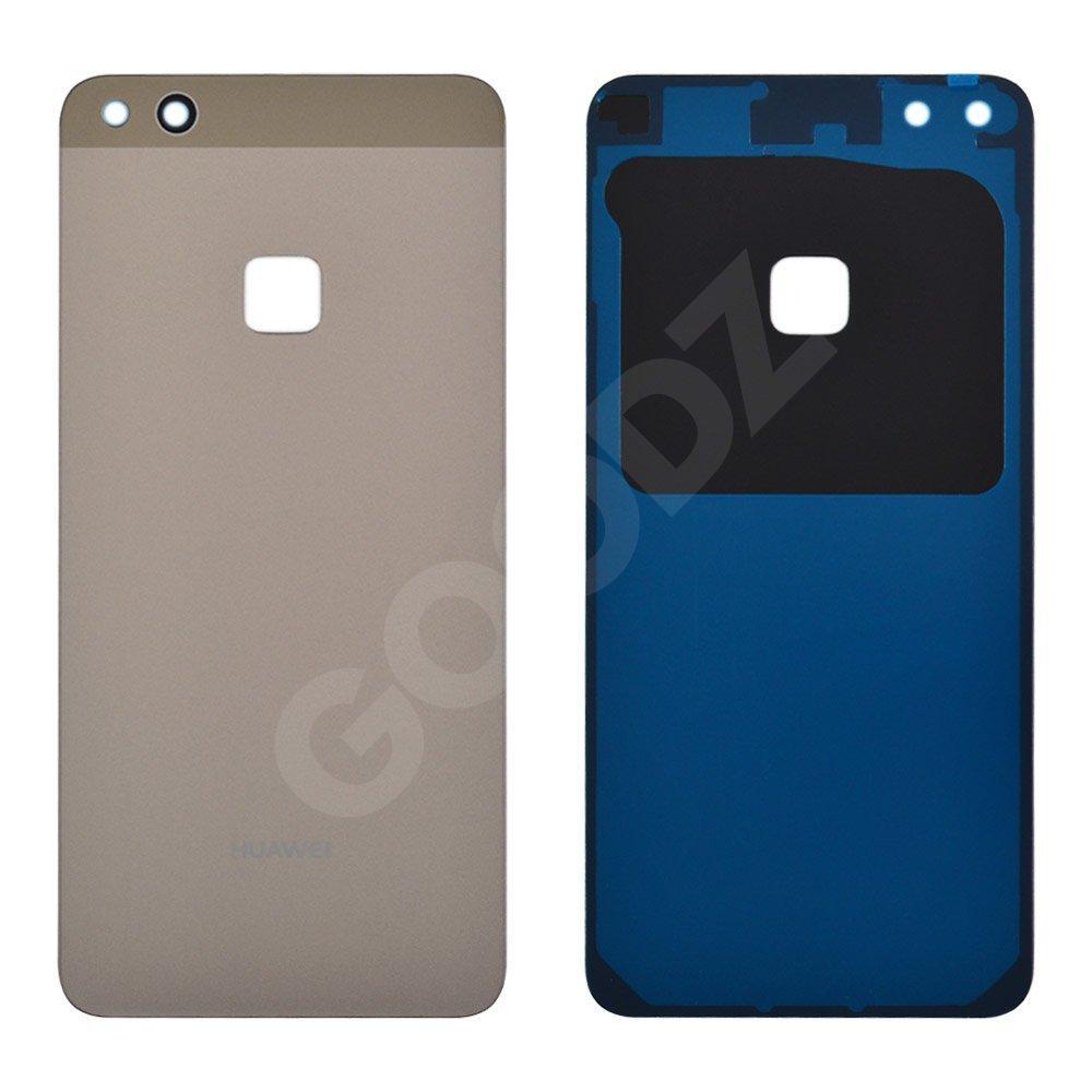Задняя крышка для Huawei P9 Lite mini, Y6 Pro 2017, Nova Lite, цвет золотой