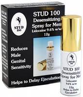 STUD100 – для продолжительного полового акта
