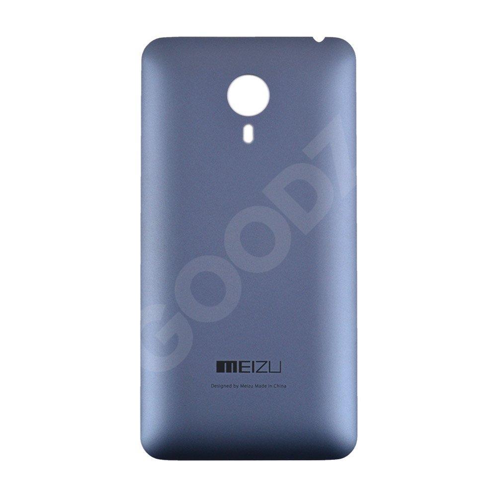 Задняя крышка для Meizu MX4 5.3, цвет серый
