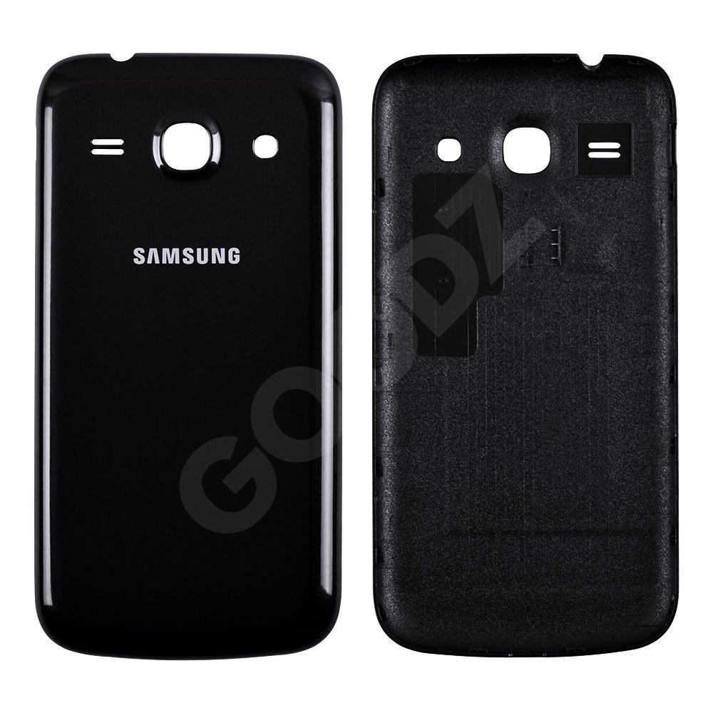 Задняя крышка Samsung G350 Galaxy Star Advance Duos, цвет черный