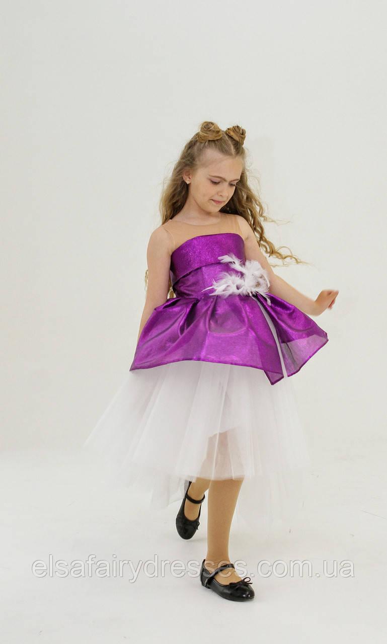 "Модель ""CANDY"" - дитяча сукня / ошатне плаття дитяче"
