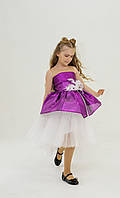 "Модель ""CANDY"" - дитяча сукня / ошатне плаття дитяче, фото 1"