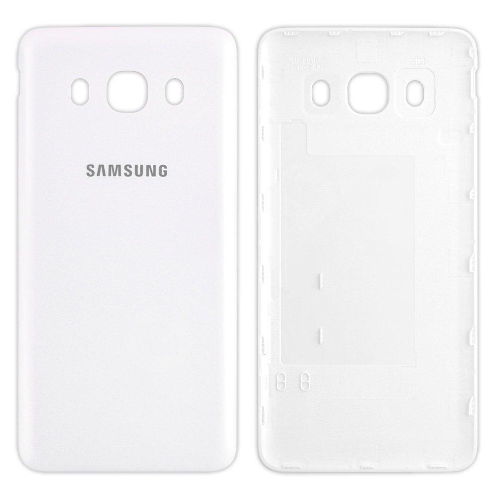 Задняя крышка Samsung Galaxy J5 J510H/DS (2016), цвет белый