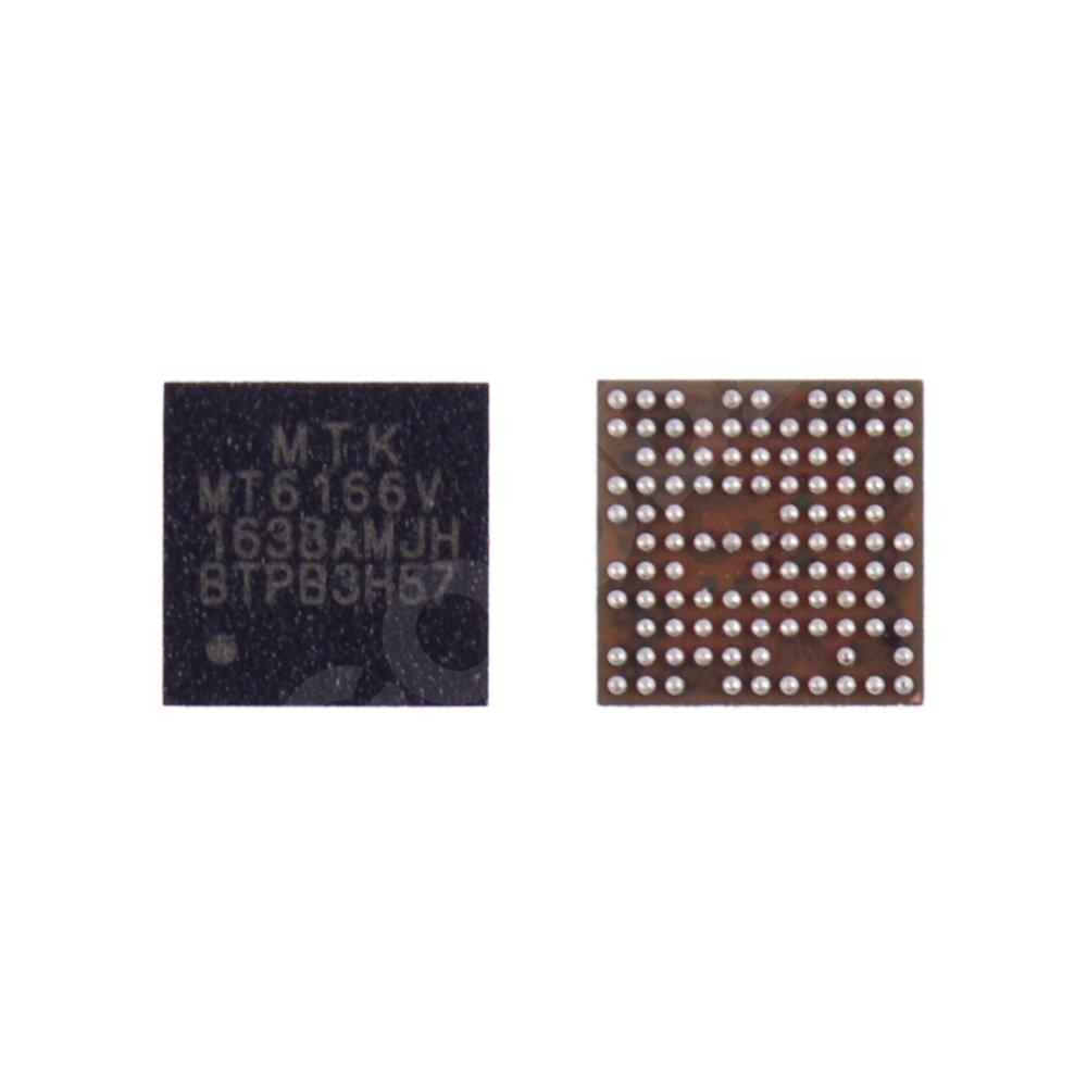 Микросхема транссивера MT6166V, MT6166 для Huawei G610, Lenovo S920